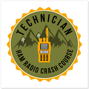 Technician Class Decal Sticker - Multiple Sizes