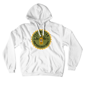 Ham Radio Crash Course Technician Hoodie