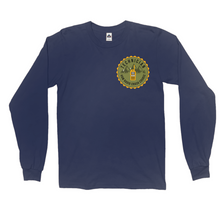 Load image into Gallery viewer, Technician Class Badge Long Sleeve Shirt