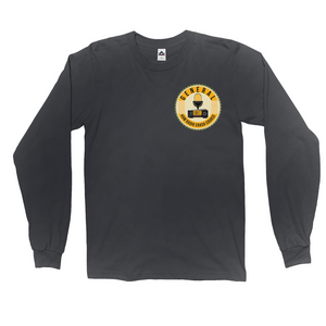 General Class Badge Long Sleeve Shirt