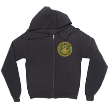 Load image into Gallery viewer, Technician Class Zip-Up Hoodie