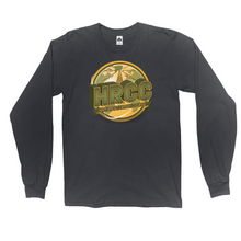 Load image into Gallery viewer, Ham Radio Crash Course Long Sleeve Shirt