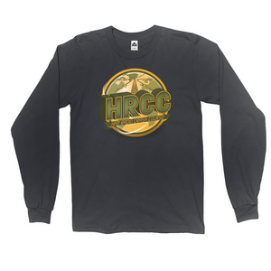 Ham Radio Crash Course Long Sleeve Shirt