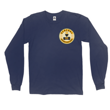Load image into Gallery viewer, General Class Badge Long Sleeve Shirt