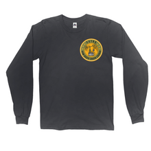 Load image into Gallery viewer, Extra Class Badge Long Sleeve Shirt