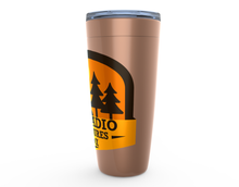 Load image into Gallery viewer, Ham Radio Adventures Viking Tumbler