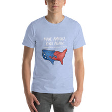 Load image into Gallery viewer, Make America Kind Again • Unisex T-Shirt