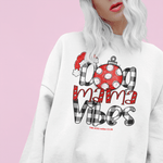 Dog Mama Vibes Sweater // This Sweater Helps Special Puppies In Need <3