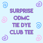 Get Spotted in Club Tie Dye!