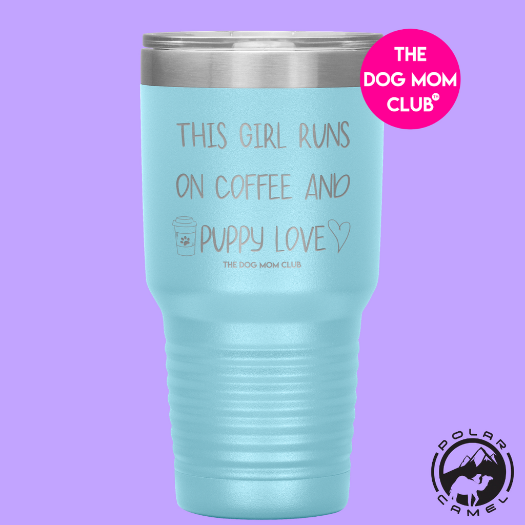 This Tumbler Helps Stock A Pet Food Pantry! 30oz + lots of colors options