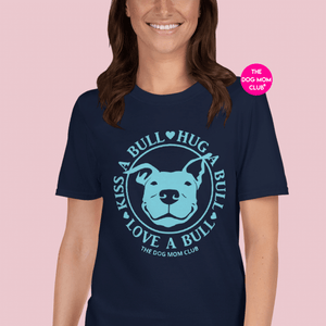 Love A Bull // This Tee Benefits Elderly Puppies <3