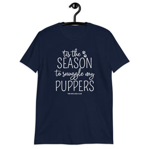 Tis' The Season // The Tee Helps Special Puppies In Need <3