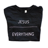 Jesus Above Everything Tee