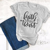 Faith Requires Trust Tee