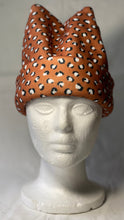 Load image into Gallery viewer, Speedy Cheetah Fleece Hat