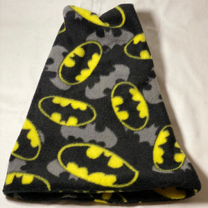 Batman Fleece Hat