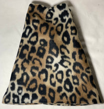 Load image into Gallery viewer, Cheetah Fleece Hat