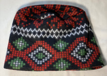 Load image into Gallery viewer, Black Snow CT Fleece Hat