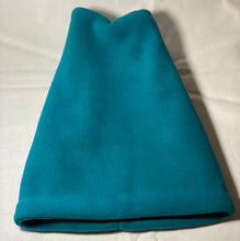 Load image into Gallery viewer, Teal Fleece Hat