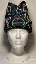 Load image into Gallery viewer, Science Fleece Hat