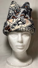 Load image into Gallery viewer, Dark Cards Fleece Hat