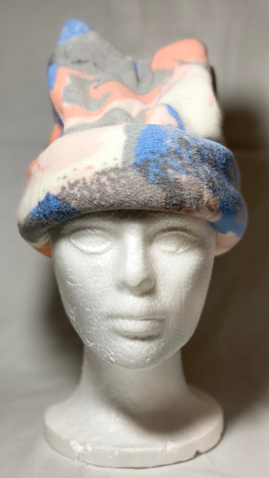 PBG Marble Fleece Hat