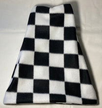 Load image into Gallery viewer, Checkered Fleece Hat