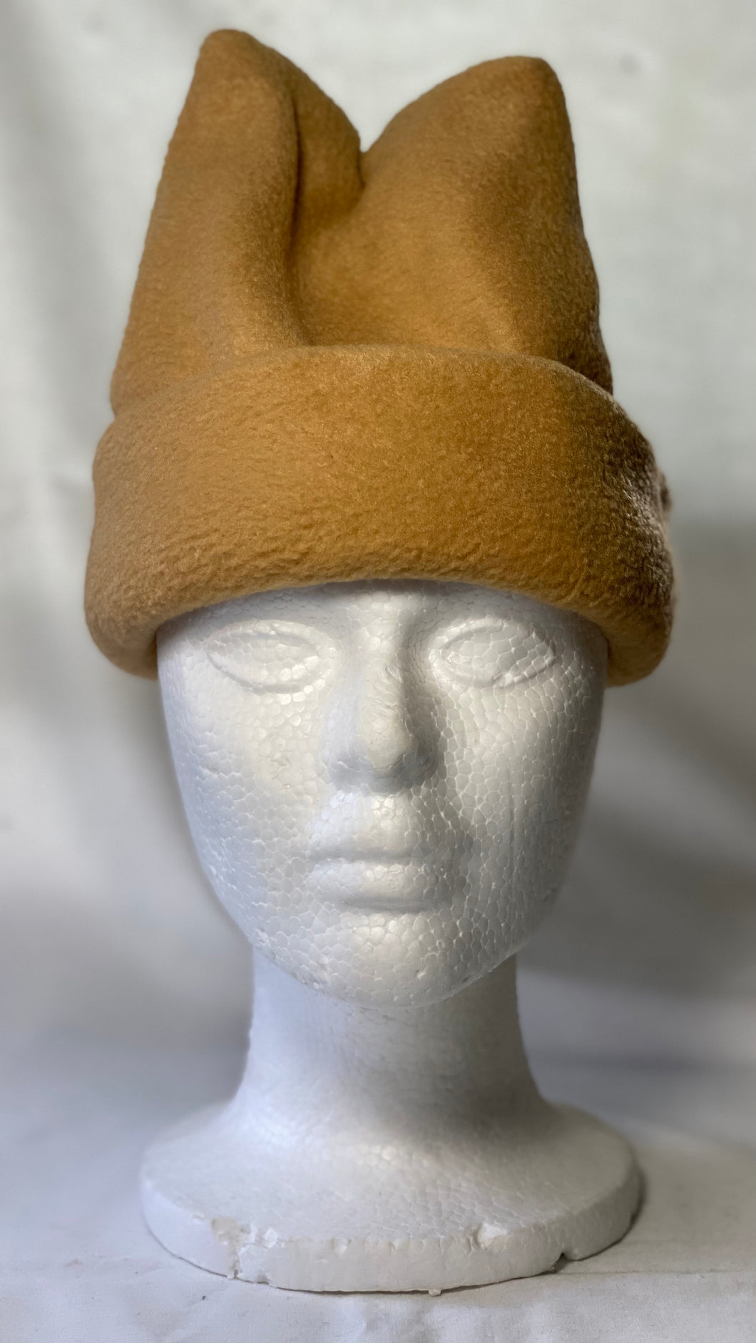 Sand Fleece Hat