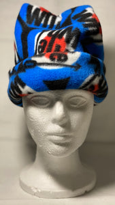 The Who Fleece Hat