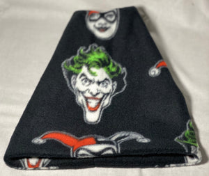 Joker Fleece Hat