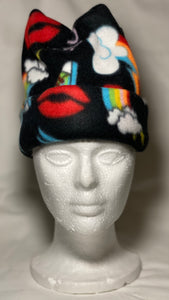 Wild Thoughts Fleece Hat