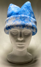 Load image into Gallery viewer, Deep Blue Fleece Hat