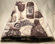 Load image into Gallery viewer, Wine and Dine Fleece Hat
