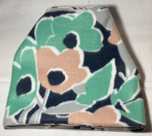 Load image into Gallery viewer, Wild Flower Fleece Hat