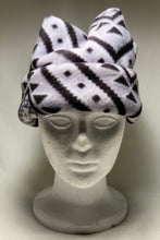 Load image into Gallery viewer, Grey Native Fleece Hat