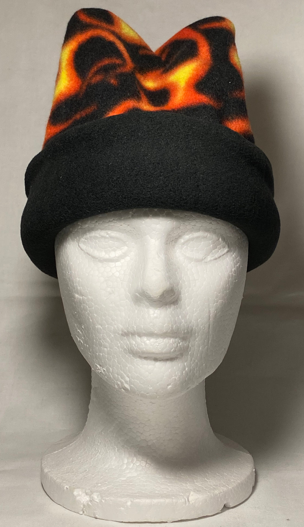 TG Fleece Hat