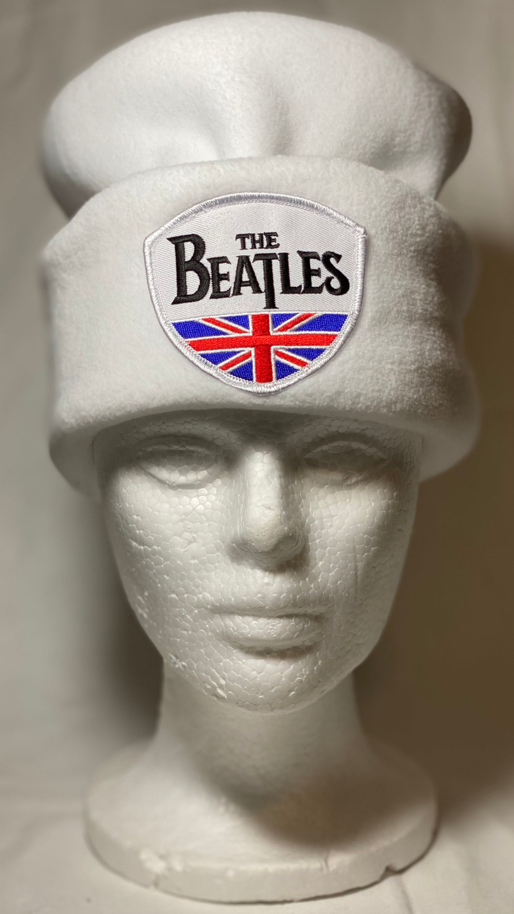 The Beatles Fleece Hat