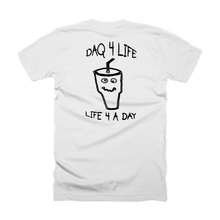 Load image into Gallery viewer, Daq 4 Life Tee