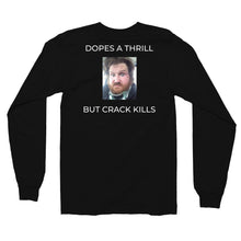 Load image into Gallery viewer, Dopey Long sleeve t-shirt