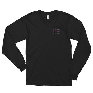 Layers Long sleeve - CLIQUE
