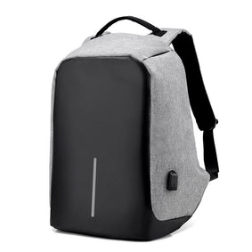 Smart Anti-Theft Laptop Backpack