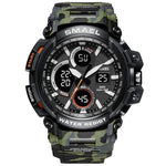 H2W Tactical Watch - Uber Survival