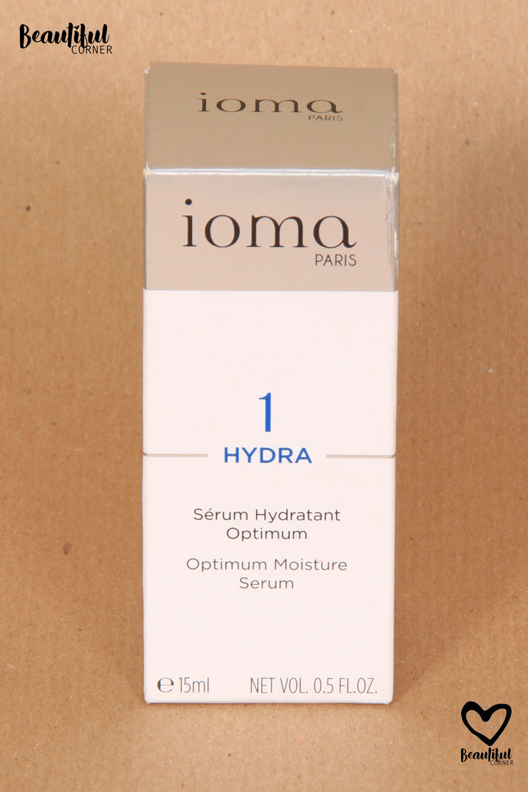 Sérum hydratant optimum Ioma