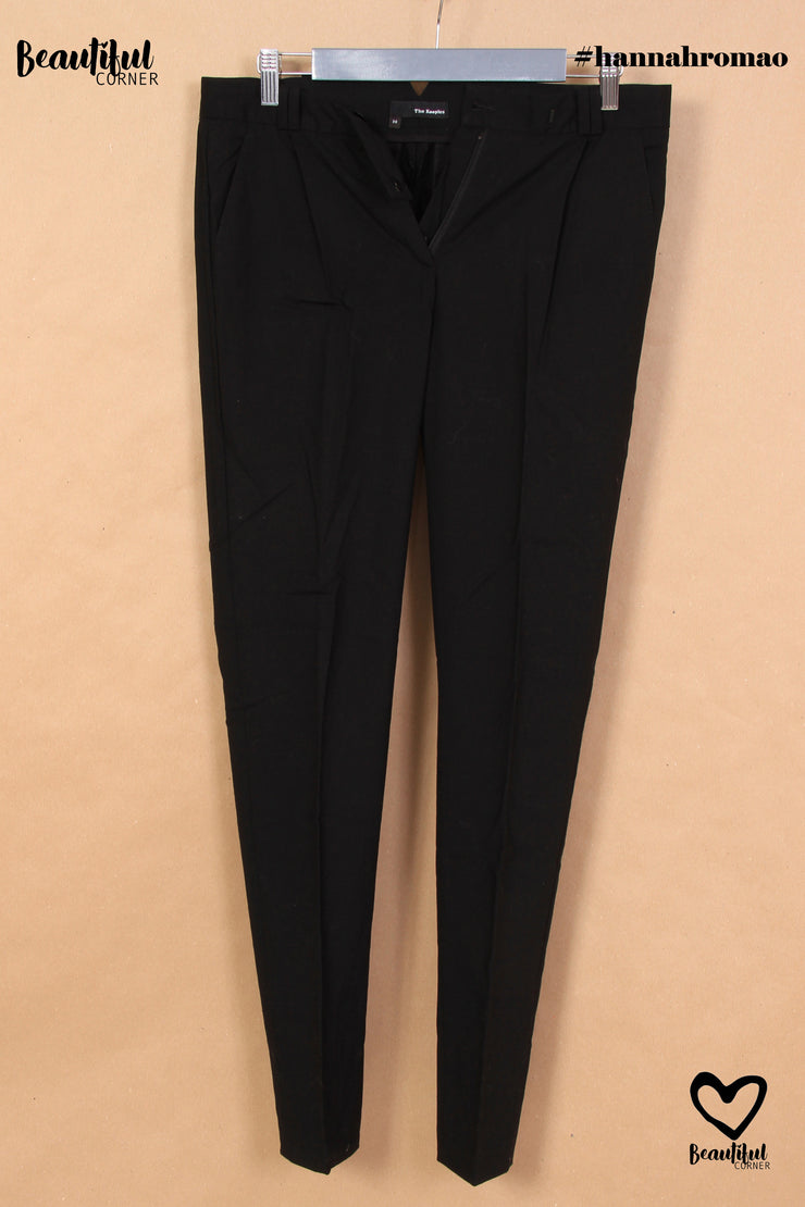 Pantalon de costume slim The Kooples