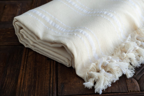 Bed Sheet 100% Natural Cotton