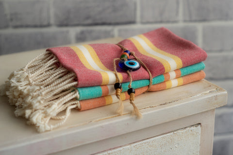 Set of 3 Peshkir Towels