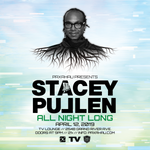 Paxahau Presents:   Stacey Pullen All Night Long