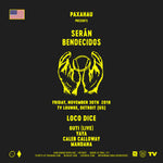 Paxahau Presents: Loco Dice