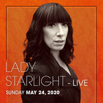 Lady Starlight - live