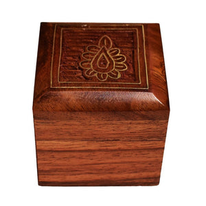 Wooden Gift Box for Special Occasions